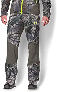 Under Armour Men's Storm Barrier Hunting Pants