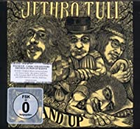 Stand Up by Jethro Tull (2010-10-25)