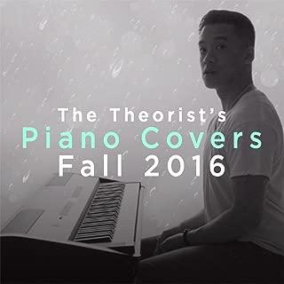 Cold Water (Piano Arrangement)