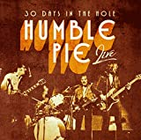 Humble Pie - Live: 30 Days In The Hole (Audio CD)