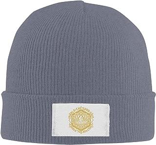Negi Inhale The Good Shit Exhale The Bullshit Knit Hats Beanie Cap Fashion Unisex