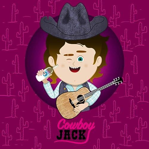 Aplauda Sus Manos de Cowboy Jack y el Trenes Infantiles, LL Kids ...