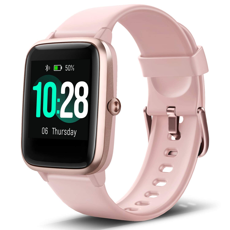 Anbes Smart Watch