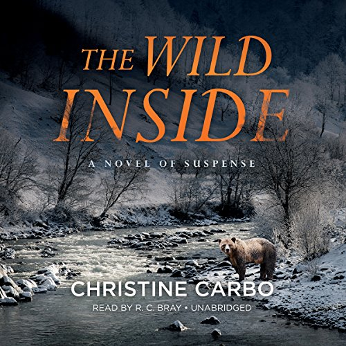 The Wild Inside cover art