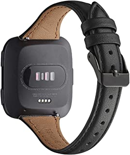 Best fitbit versa replacement band Reviews