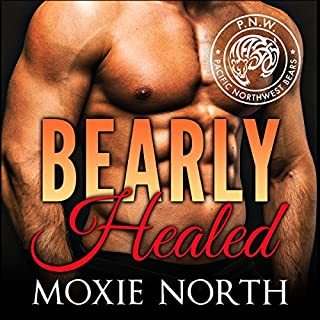 Bearly Healed cover art
