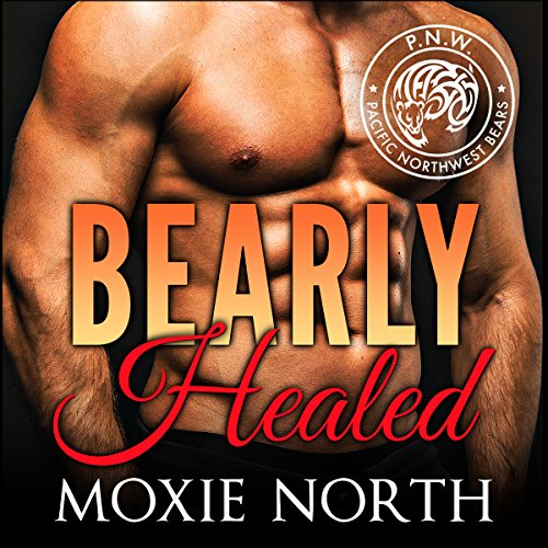 Bearly Healed audiobook cover art