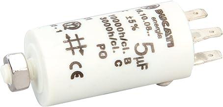 Lamber Eurodib 300105 Condenser Capacitor 05