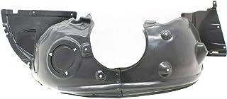 51717207577-PFM Hatchback//Wagon 51717207578-PFM MC1248102 Front All Submodels For Mini Cooper Splash Guard//Fender Liner 2007-2015 Driver and Passenger Side Pair//Set MC1249102