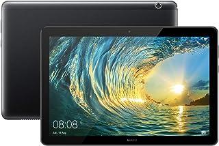 HUAWEI MediaPad T5 Tablet (10.1 inch, 32GB, Wi-Fi + 4G LTE) Black