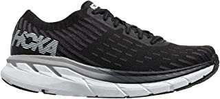 Hoka One One Womens Clifton 5 Knit Textile Trainers