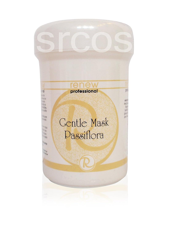 用心するあごインストラクターRenew Gentle Mask Passiflora 250ml