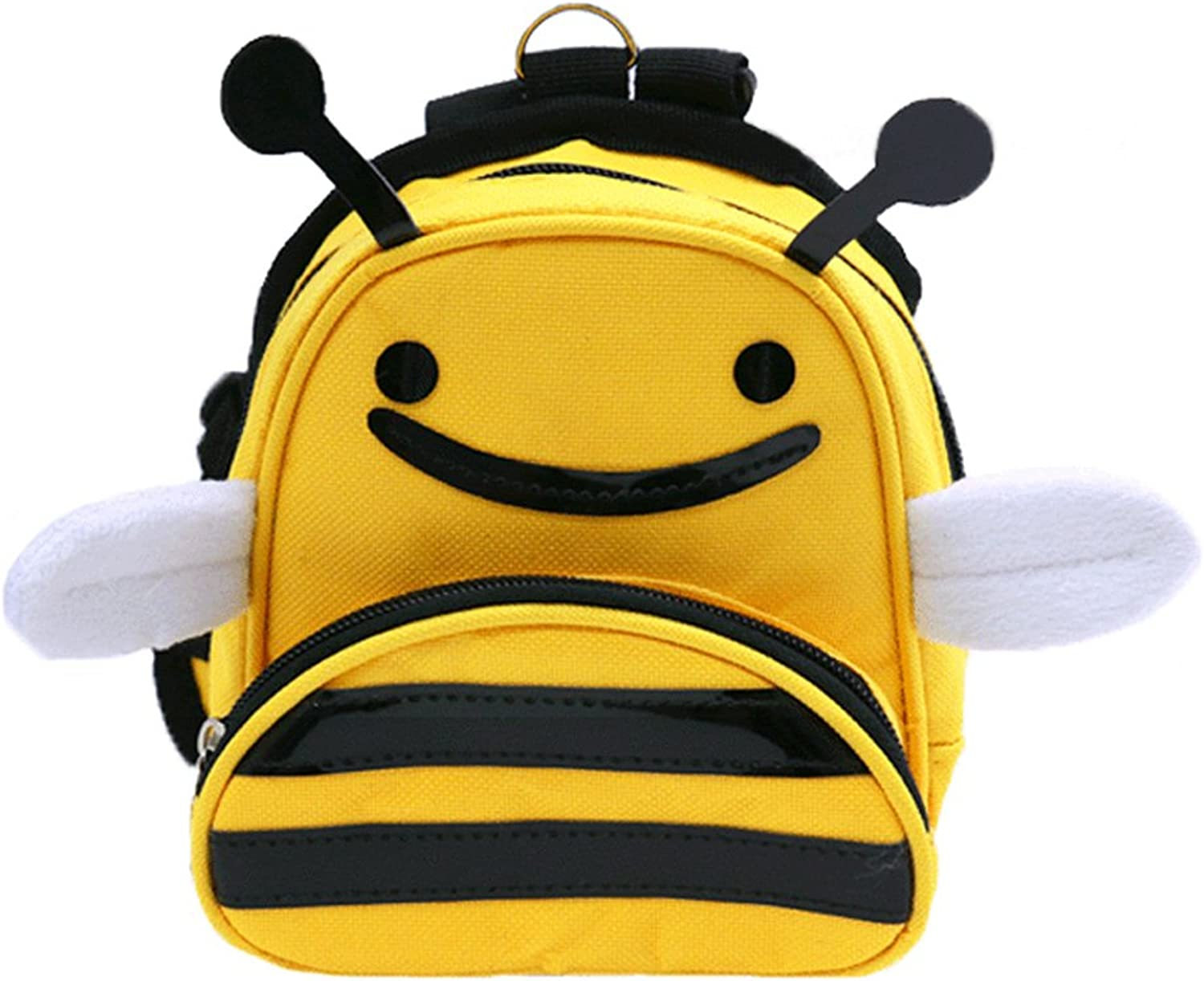 Honeybee Pet Bag Dog Travel Backpack for Medium Dog
