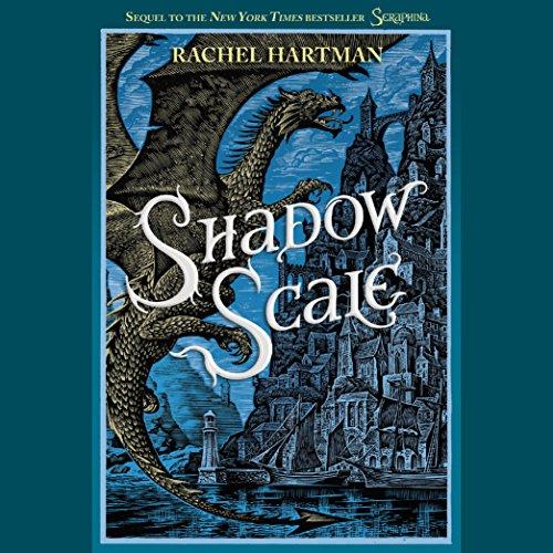 Shadow Scale Titelbild