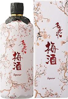 篠崎 千年の眠り 梅酒 [ 720ml ]