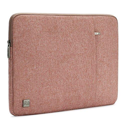DOMISO 14 zoll Laptop Hülle Etui Notebook Tasche Abdeckung für 14