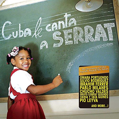 Cuba Le Canta A Serrat [Vinilo]