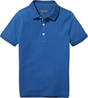 TOMMY HILFIGER Boys' Slim Fit Polo Shirt