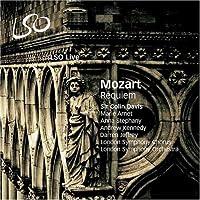 Mozart: Requiem by Mozart