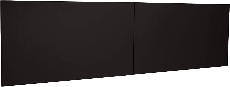 Lorell Kit Nippon regular agency Black Max 52% OFF Door