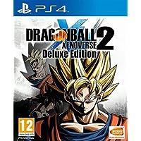Dragon Ball: Xenoverse 2 - Deluxe Edition