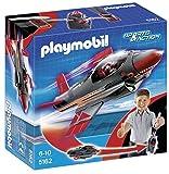 Playmobil - 5162 - Jeu de Construction - Jet à Emporter