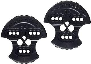 Burton Re:Flex 3D Hinge Discs (Pair)