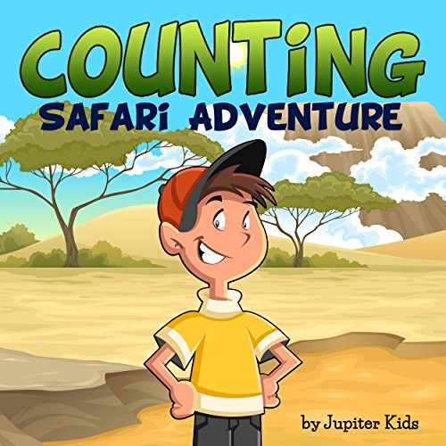 Counting Safari Adventure                   De :                                                                                                                                 Jupiter Kids                               Lu par :                                                                                                                                 Christy Williamson                      Durée : 4 min     Pas de notations     Global 0,0