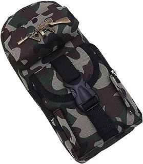 Cosanter Cosanter Camouflage Multifunktions Mäppchen Große Kapazität Briefpapier Tasche Outdoor Bergsteiger Tasche