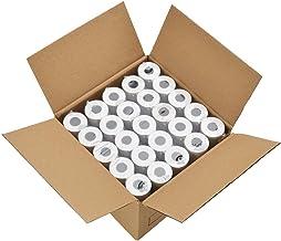"MFLABEL 2 1/4"" x 50' Thermal Paper Cash Register POS Receipt Paper (50 Rolls)"