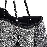 Zoom IMG-2 tomantery borsa da cintura donna