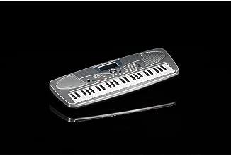 CASIO SA76 SET Tastiera 44 Tasti Mini Minibag Alimentatore Bundle