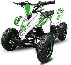"""Eco Mini Quad 800W Madox 6"""" 36V ATV Bike Pocket Miniquad Kinderquad Kinderfahrzeug"""