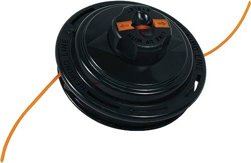 discount Makita T-02917 Bump & Feed popular Trimmer Head, M8 high quality X 1.25 LH online