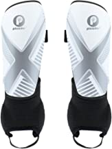 Picador Kids Shin Guards for Soccer with Ankle Sleeves