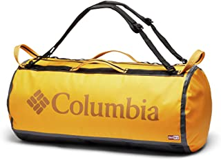 Columbia Unisex Outdry Ex 80L Duffle, Black, One Size