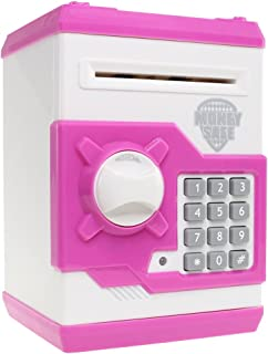 husan electronic piggy bank