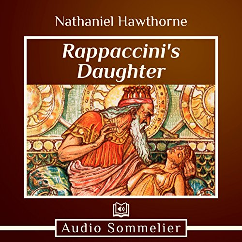 Rappaccini's Daughter copertina