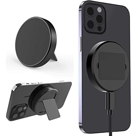 Kdely Magnetische Wireless Charger 15w Kabelloses Elektronik