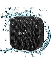 Enceinte Portable, MIFA A1 Haut Parleur Bluetooth et IP56 étanche et Anti-Poussière, Temps 15 Heures, Port Micro SD et Microphone Intégré pour iPhone iPad Samsung Nexus HTC et appareils Android