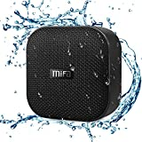 MIFA Mini Altavoz Portátil Bluetooth 4.2 Impermeable IP56 y Tecnología TWS &...