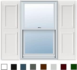 Best budget interior shutters Reviews