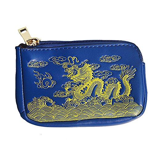 Cinq /él/ément Pagode Feng Shui porte-cl/és W gratuit Mxsabrina Red String Bracelet W1175