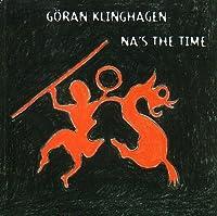 Naýs the Time