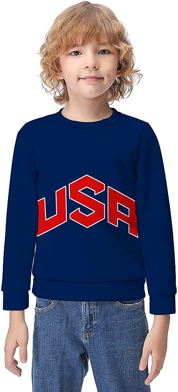 LIDOTO < Teenage Boys and Girls Casual Super beauty product restock quality top! Challenge the lowest price of Japan Sweatshirt Pullover Sport