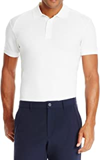 "Hugo Boss Men 's "" n-parsox ""スポーツポロTシャツ、ホワイト"
