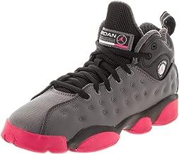 Jordan Nike Kids Jumpman Team II (GS) Basketball Shoe