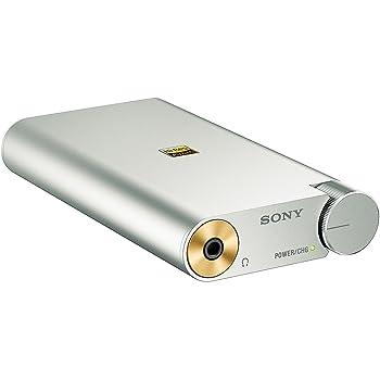 ソニー ポータブルヘッドホンアンプ ハイレゾ対応 USBオーディオ対応 PHA-1A