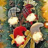 Top 10 Handmade Christmas Tree Decorations