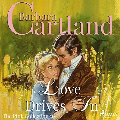 Love Drives In audiobook cover art